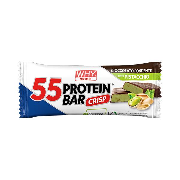 55 protein bar - barretta da 55 gr