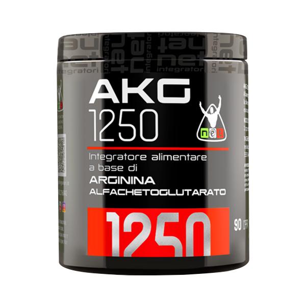 Akg 1250 - 90 compresse