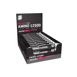 Amino 12500 - box 30 fiale 25 ml