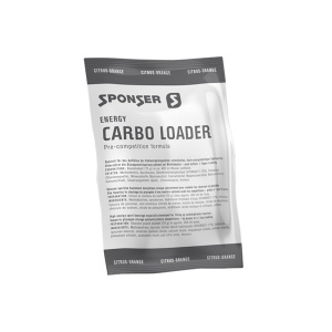 Carbo loader - busta 75 gr