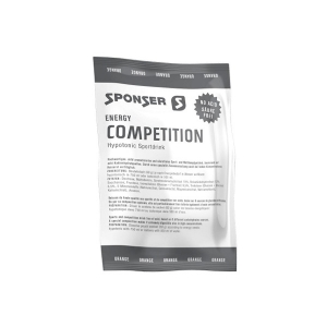 Competition - busta 60 gr