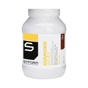 Diamond Whey - 750 gr