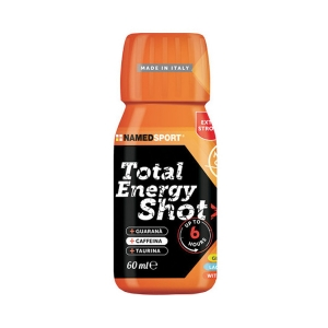 Total energy shot - 60 ml