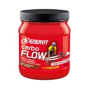 Carbo flow - 400 gr