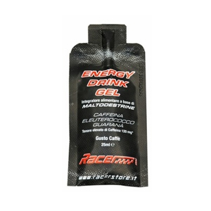Energy drink gel - 25 ml