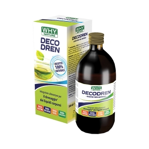 Decodren - 500 ml