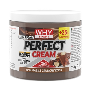 Perfect  cream crunchy rock- 750 gr