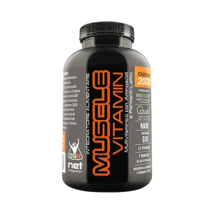Muscle vitamin 2020 - 120 compresse