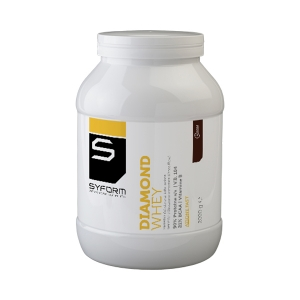 Diamond Whey