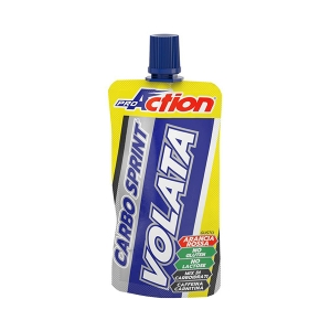 Carbo sprint volata - gel da 50 ml