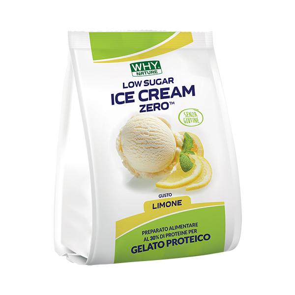Ice cream zero - 200 gr